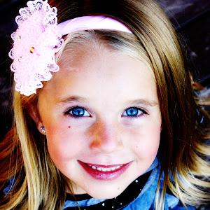 Ivy - age 5