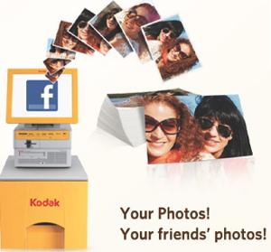 Kodak coupons for prints