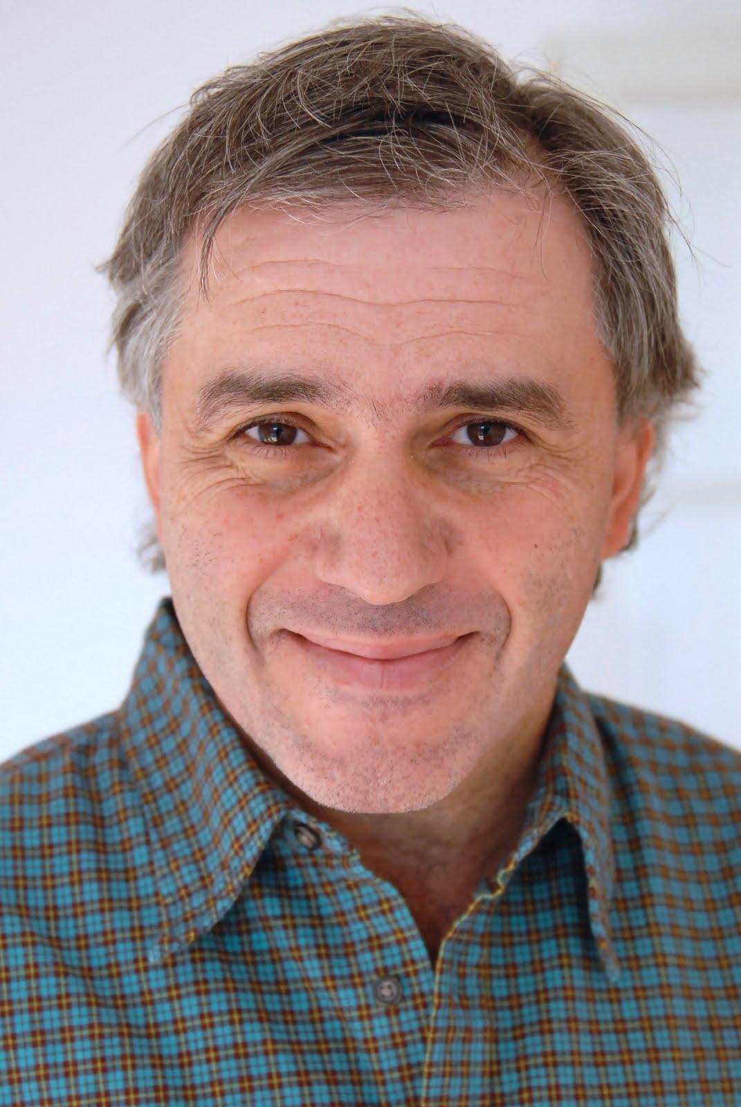Michel Baladi : Le père