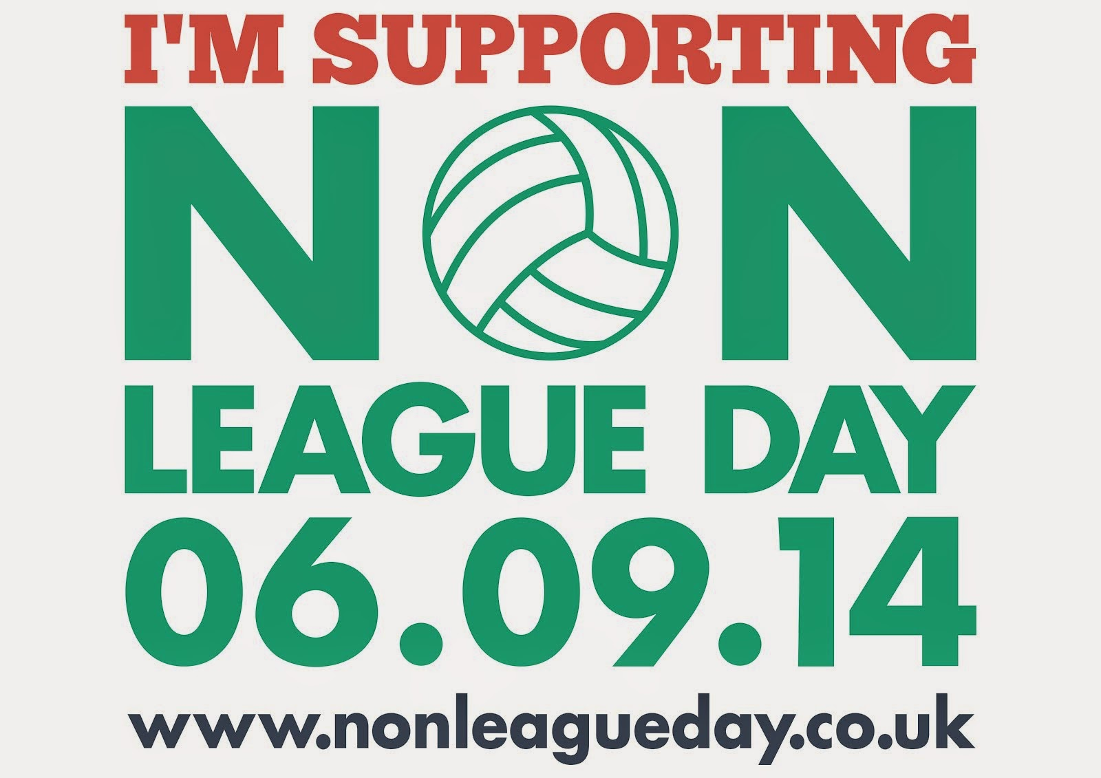 Non-League Day 2014