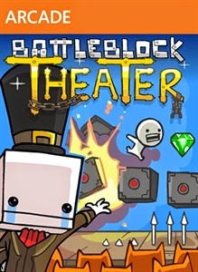 cover xbox360 du jeu arcade battleblock theater