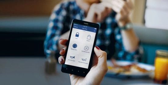 OnStar RemoteLink Offers Customers New User Experience