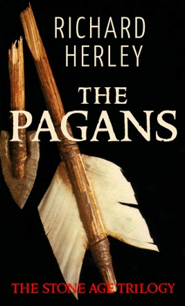 The Pagans : omnibus edition