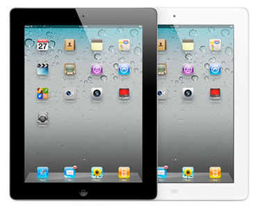 Apple iPad 2 versi 16GB - Teknologi Informasi Terbaru