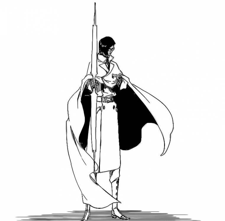 Ishida, Bleach 619 episode terbaru sub indo