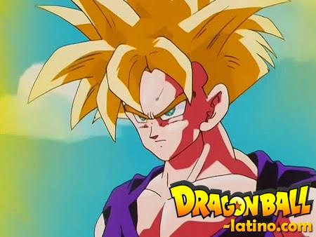 Dragon Ball Z capitulo 181