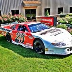 Ross Kenseth and No. 25 Enterprise Iron & Metal/Boyne Machine team prepare to return to Five Flags Speedway