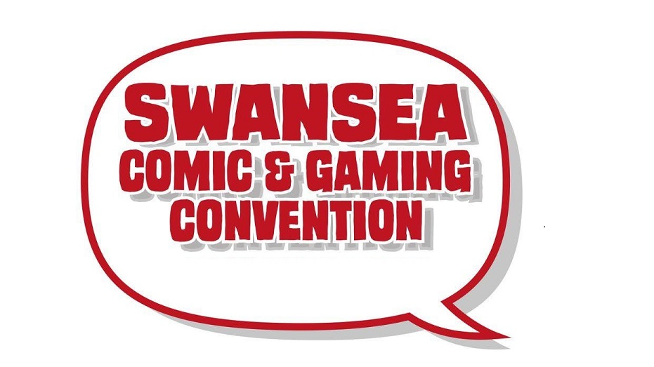 Swansea Comic and Gaming Convention