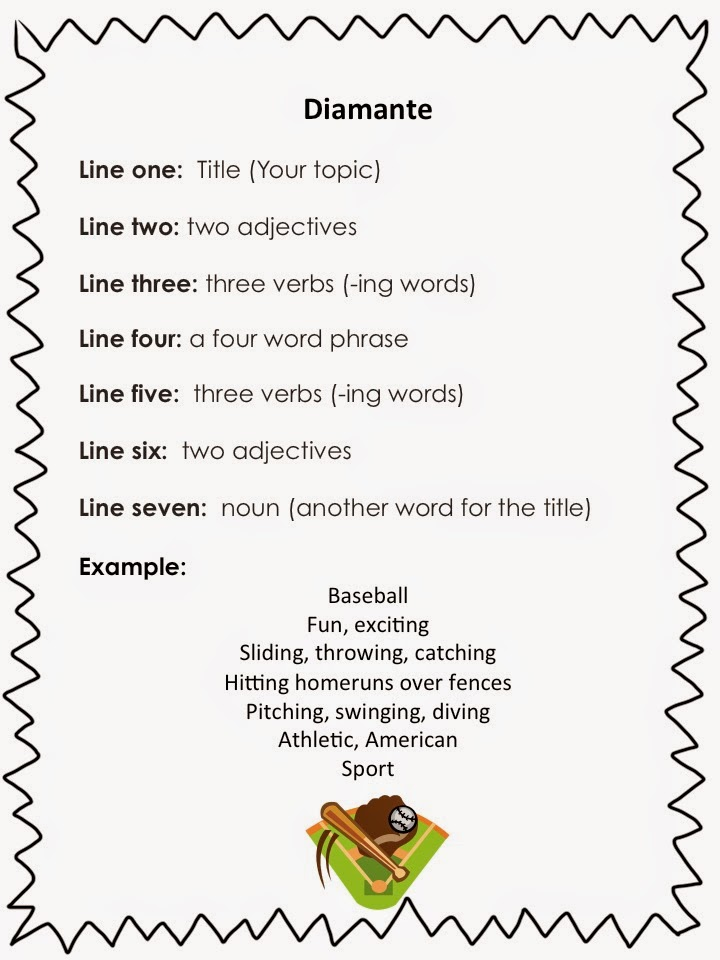 types of poems to write Well, you've come to the right place to find out writing poems can be fun when you juggle all the words and the rhythms together to make them exciting.