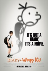 <p>Diario di una schiappa (Diary of a Wimpy Kid) è un film a colori di genere commedia della durata di 94 min. diretto da Thor Freudenthal e interpretato da Zachary Gordon, Robert Capron, Rachael Harris, Steve Zahn, Alex Ferris, Devon Bostick, Chloe Moretz, Rob LaBelle, Connor Fielding, Owen Fielding. Prodotto nel 2010 in USA e [...]</p>