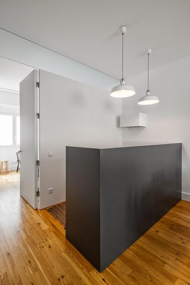 Apartemen Minimalis 5