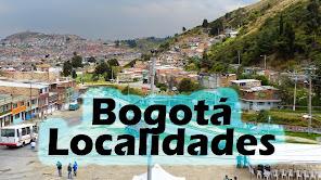 Bogotá y Localidades