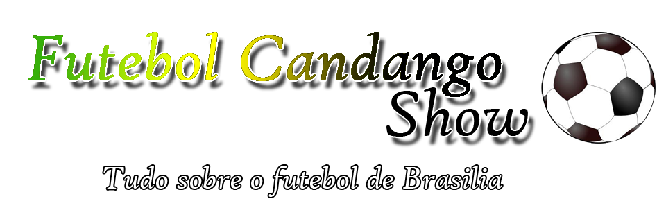 Futebol Candango
