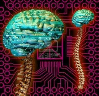 Professor Develops 'Brain' for Robots