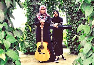 Hani & Zue - Biar MP3