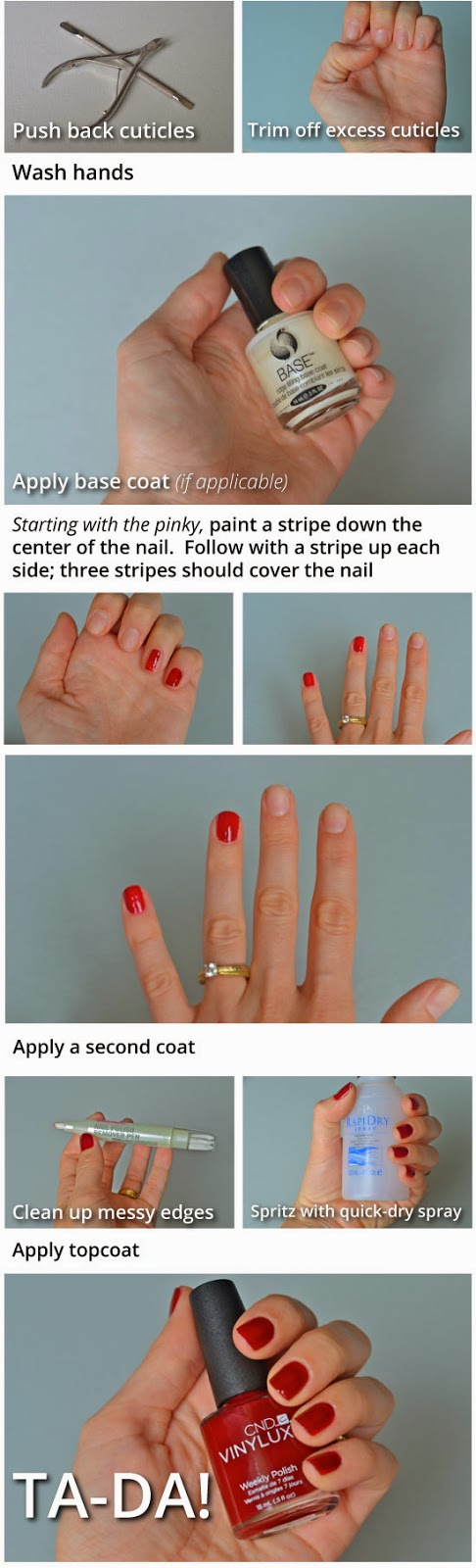 How-To-Paint-Nails