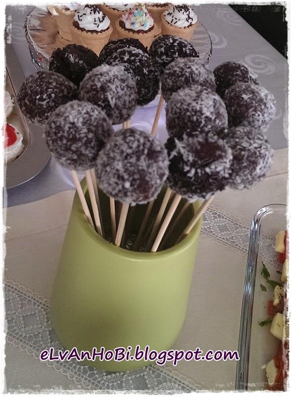 truffles,yalancı truffles