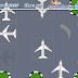 إيقاْف طائرة النقل لاكس العملاقةِ