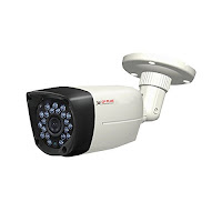 CP Plus CP-LAC-TC72L2A Bullet Night Vision CCTV Camera at Rs. 1409 only