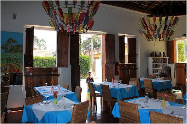 Restaurantes em Joaquim Egídio, melhores restaurantes de Campinas
