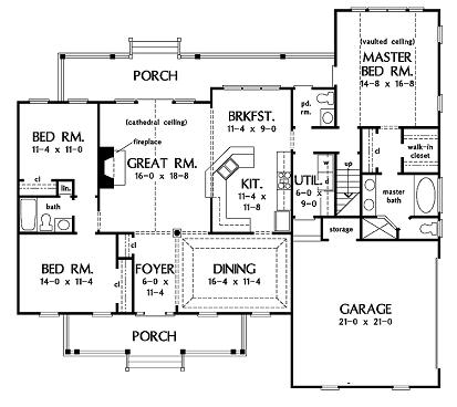 awesome home design with plans practical home plans of 2012