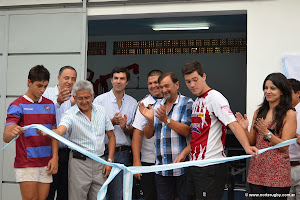 Inauguración Oficial del CeDAR Salta