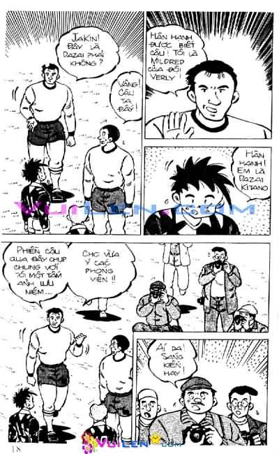 Jindodinho - Đường Dẫn Đến Khung Thành III  Tập 40 page 18 Congtruyen24h