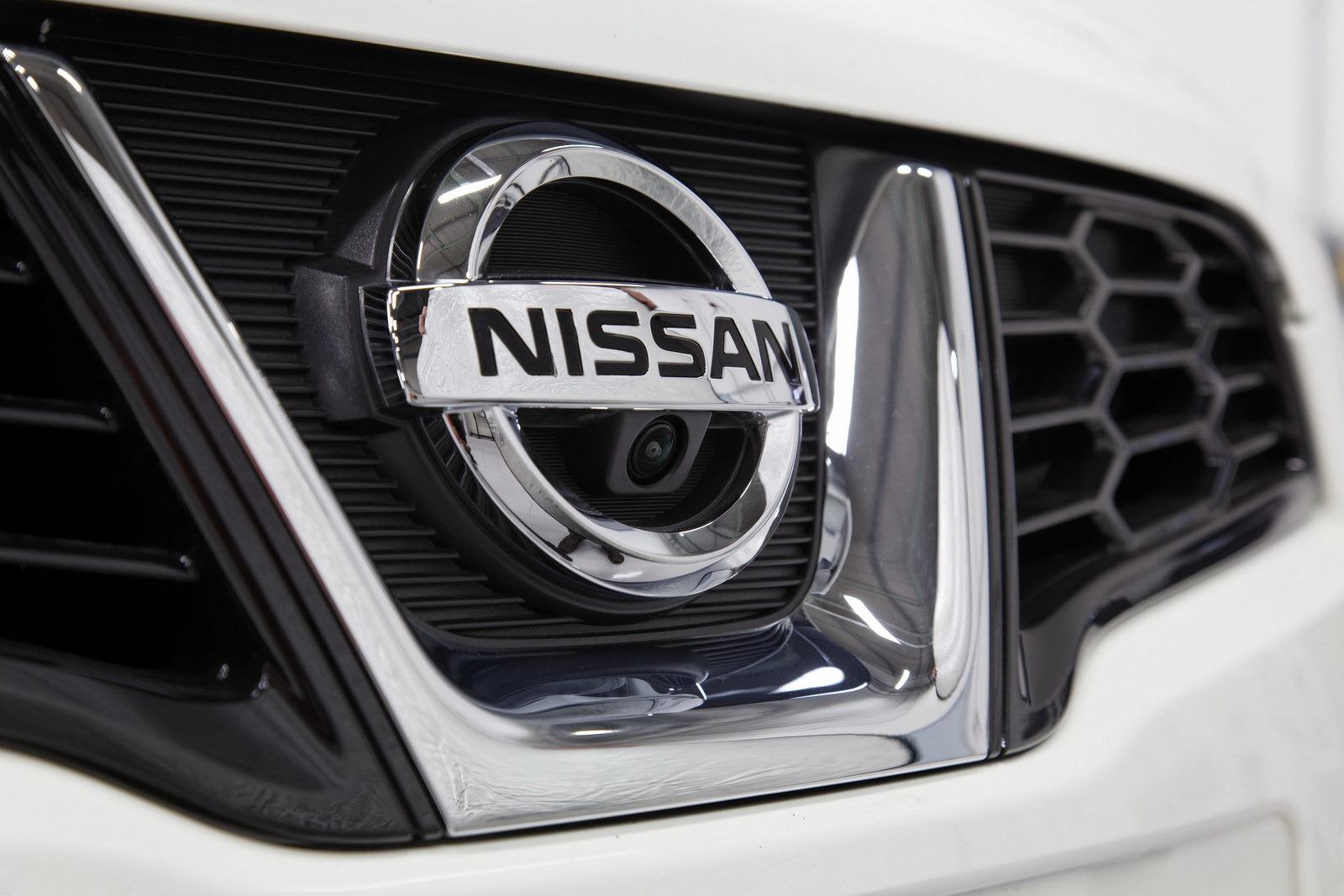 2013 Nissan Qashqai 360