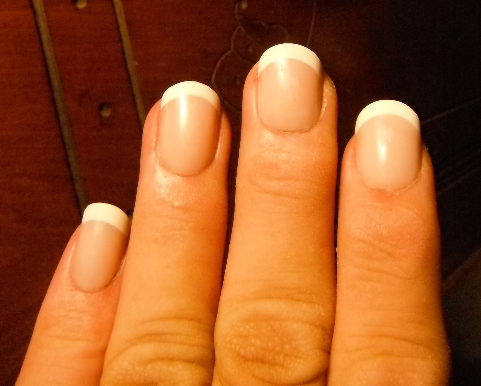 Nails by males ~ Beautify themselves with sweet nails