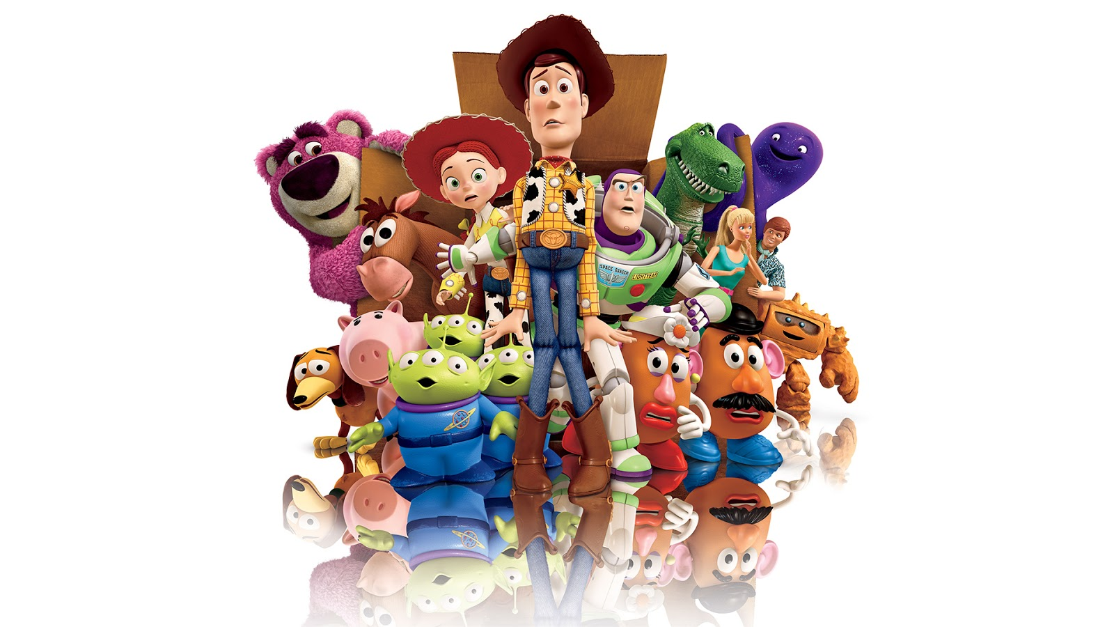 disney hd wallpapers: toy story hd wallpapers