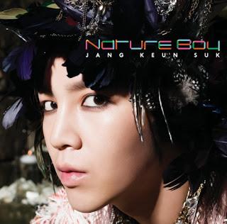 Jang Keun-Suk チャン・グンソク - Nature Boy
