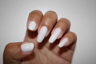 Nail it :P: Maybelline