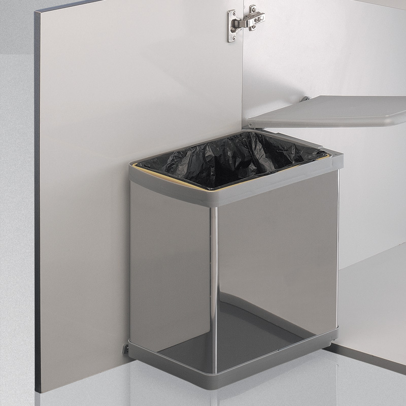 cubo basura apertura automatica cocina 50