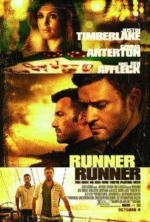 Download Runner Runner Movie