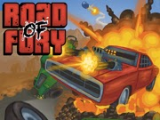 Road of Fury