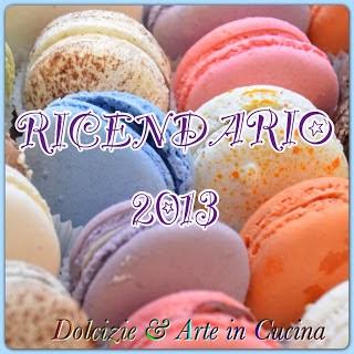Contest Ricendario 2013