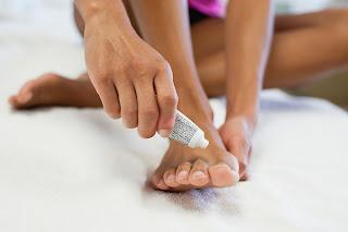 ... de Atleta y hongos en las uñas de los pies- - Tratamientos Para Las