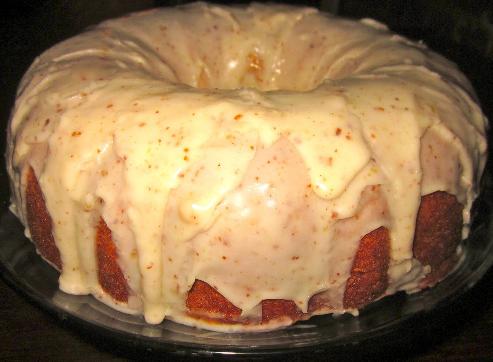 Haute + Heirloom: Revamped: Even Better Almond Poundcake ...