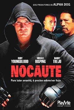 >Assistir Filme Nocaute Online Dublado Megavideo
