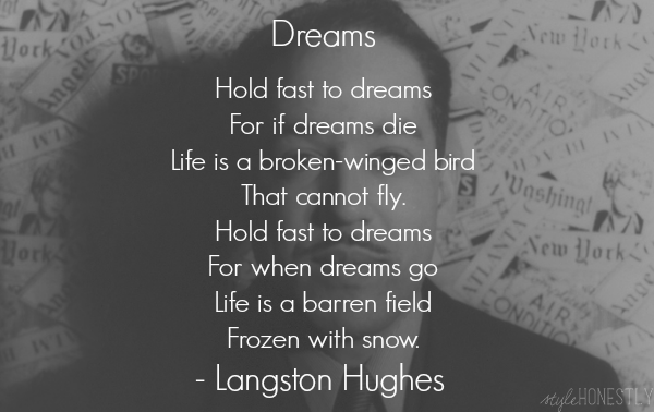 """langston hughes critical analysis essay example Essay editing services boghani, a ed langston hughes: poems """"i, too these papers were written primarily by students and provide critical analysis of."""