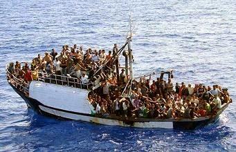 FINIS EUROPAE-(ΑΝ Η ΕΥΡΩΠΗ ΔΕΝ ΑΛΛΑΞΕΙ ΟΔΗΓΕΙΤΑΙ ΣΤΟ ΤΕΛΟΣ ΤΗΣ)-του ΚΩΣΤΑ ΔΟΥΖΙΝΑ