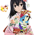 Tags: Render, Himeragi Yukina, Strike The Blood, Yukata