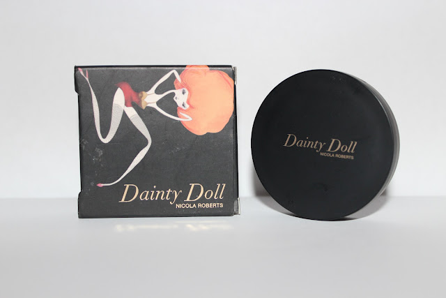 Dainty Doll Eyeshadow