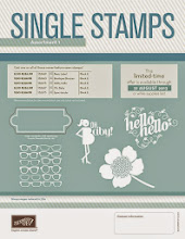 NEW Single Image Stamps