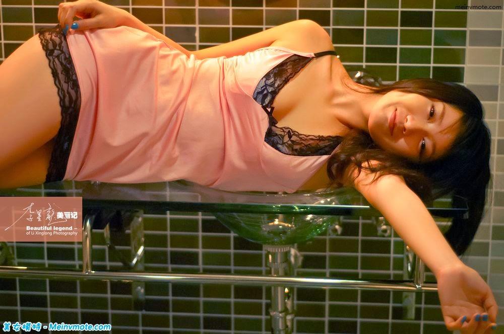 Pure soft mode enchanting charming boudoir lingerie shoot