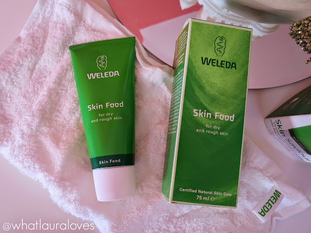 Weleda Skin Food Review & Face Mask