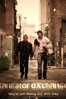 Gangster Exchange (2010) DVDRip 350MB