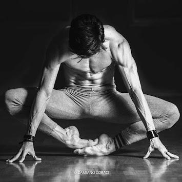 Danseur Alejandro Valdes