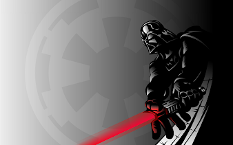 #11 Darth Vader Wallpaper