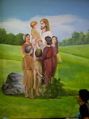jasa mural